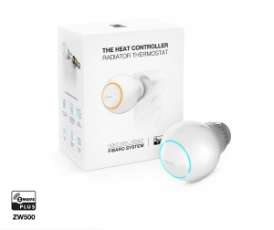 FIBARO Heat Controler